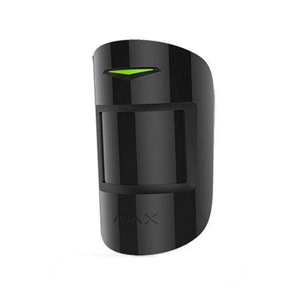 Датчик движения Ajax MotionProtect чёрный